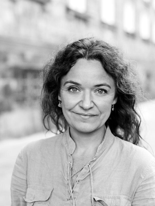 Sarah Maria Grønbæk