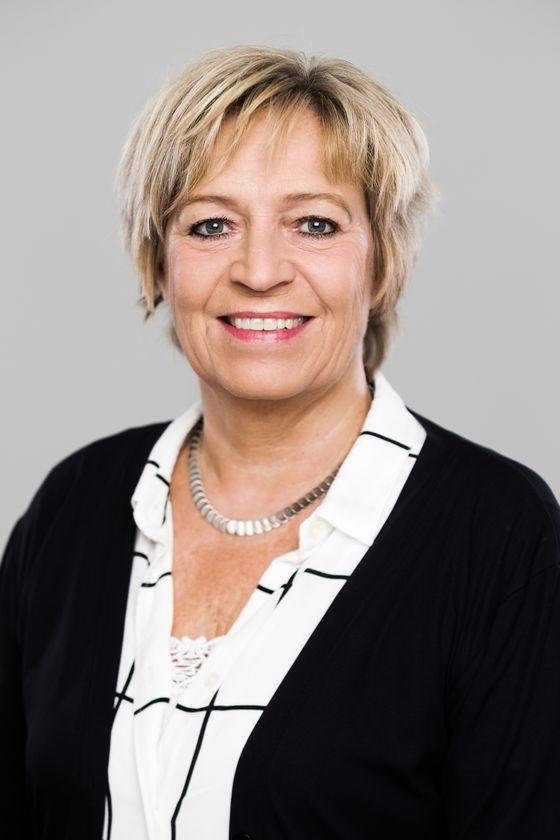 Anne Hjorth