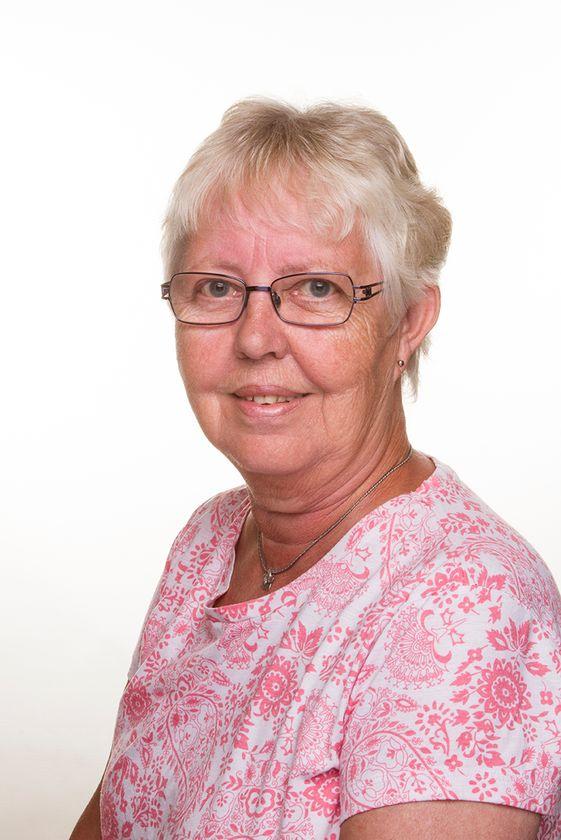 Profilbillede for Conny Eilstrup