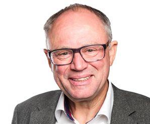 Profilbillede for Johan Winther Rasmussen