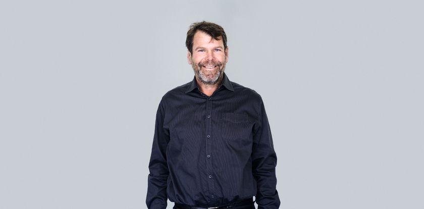 Karsten Kjærgaard