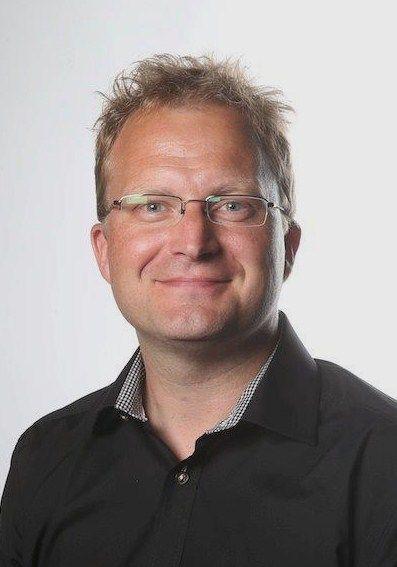 Steffen Husted Damsgaard