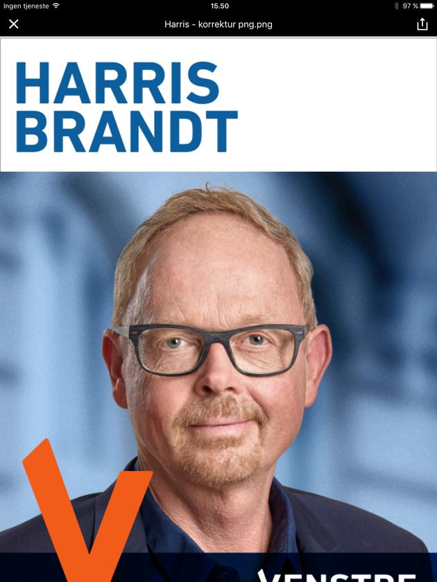 Harris Sander Brandt