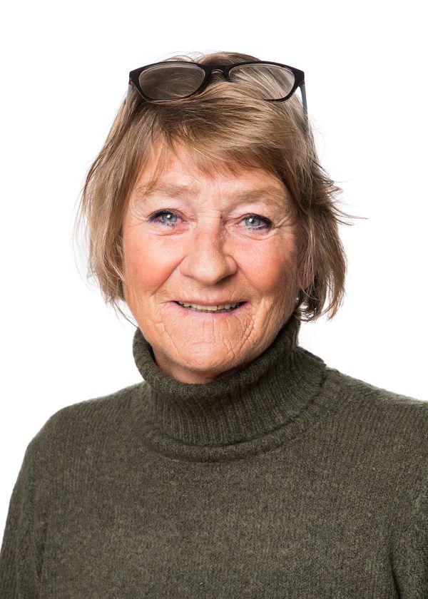 Betty Steglich-Petersen