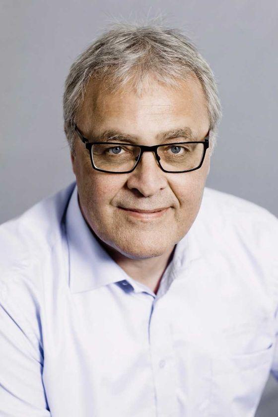 Dennis Fridthjof