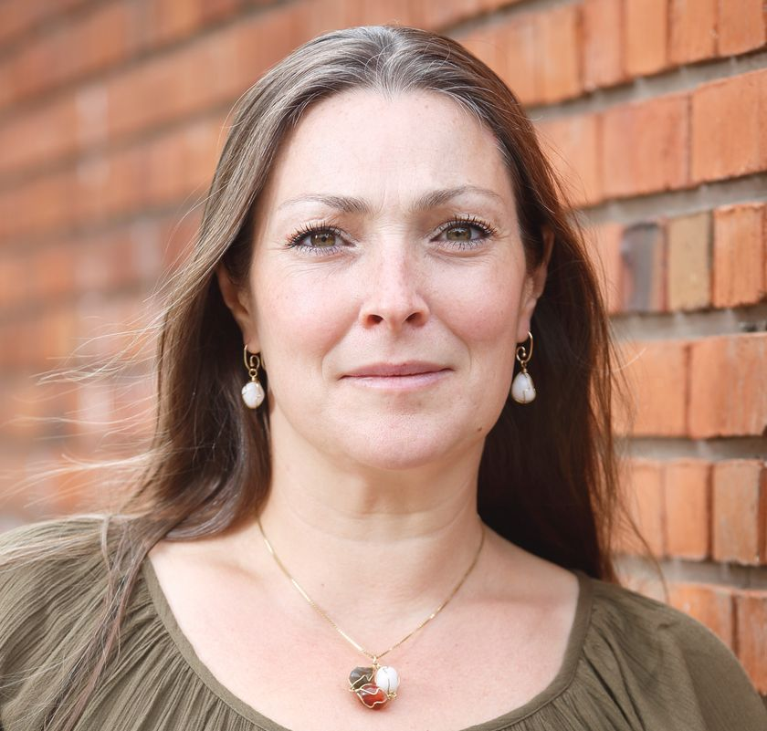 Profilbillede for Anika Rée