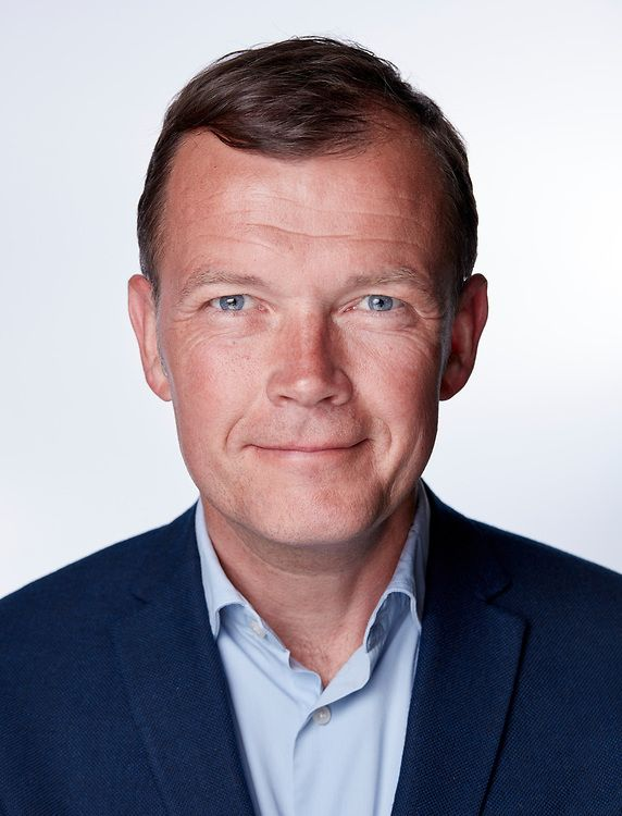 Martin Wood Pedersen