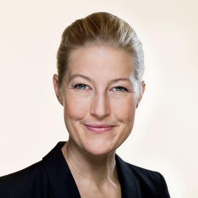 Profilbillede for Sofie Carsten Nielsen