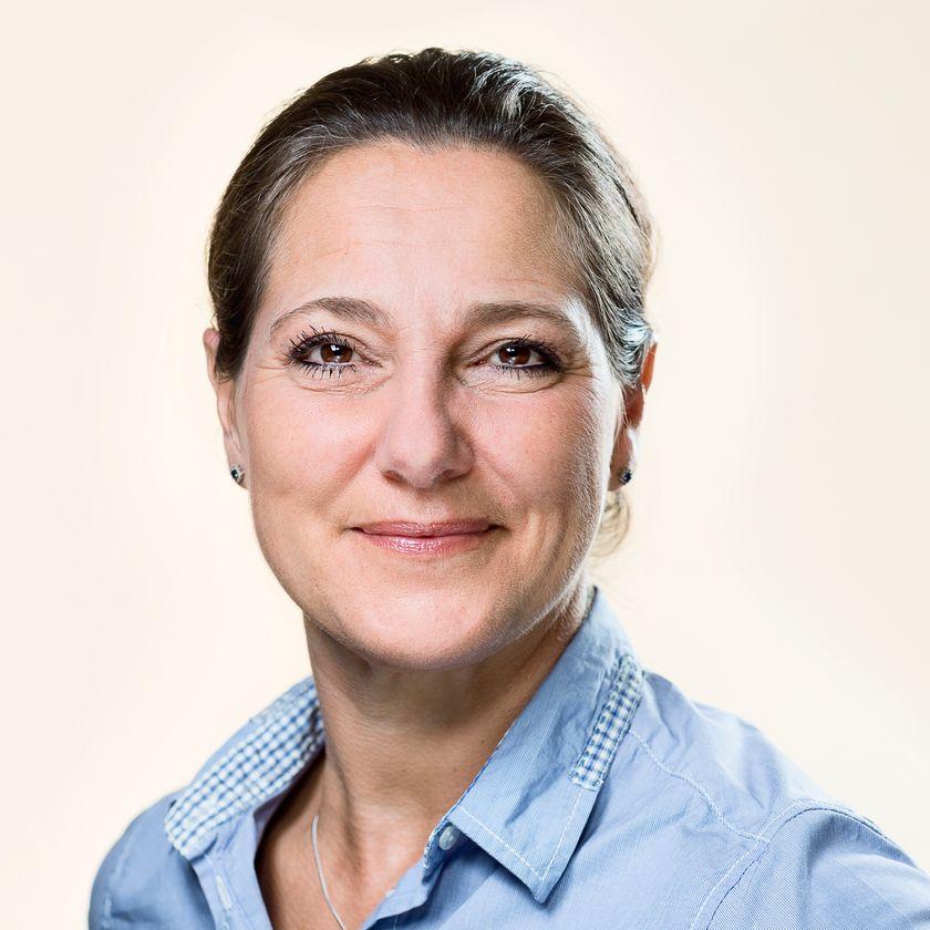 Portrætfoto af Jane Heitmann