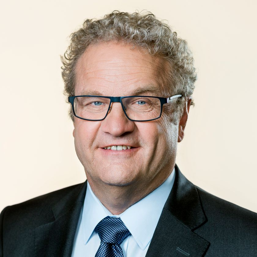 Profilbillede for Preben Bang Henriksen