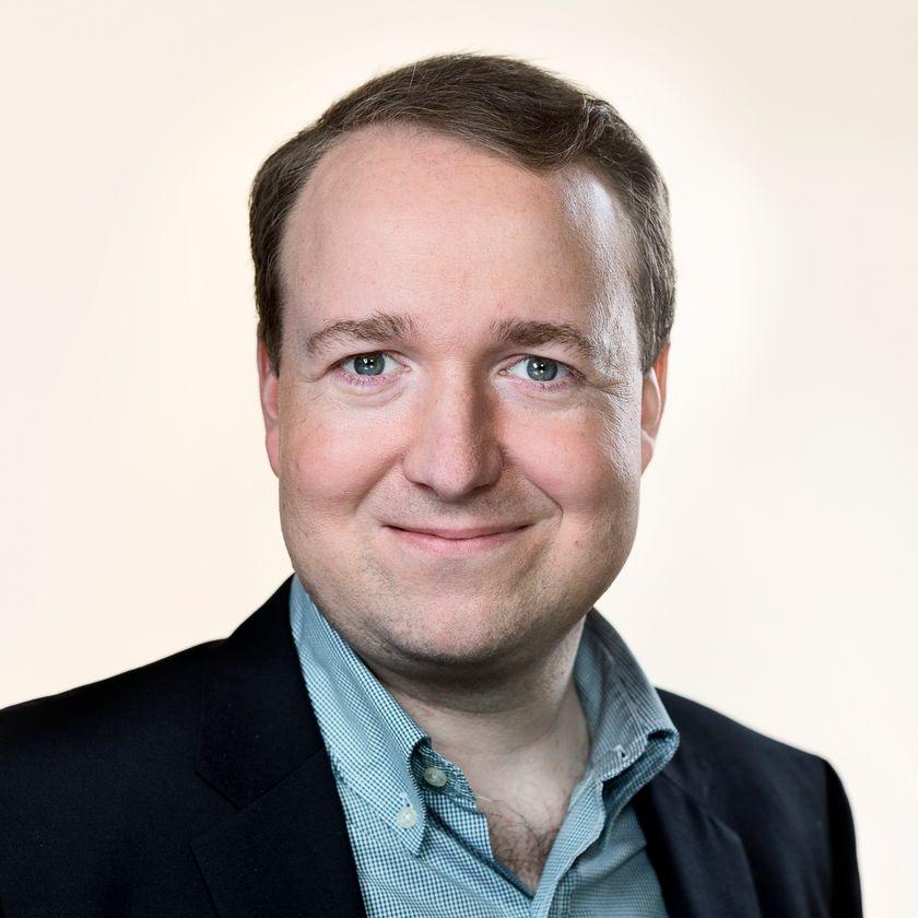Profilbillede for Michael Aastrup Jensen