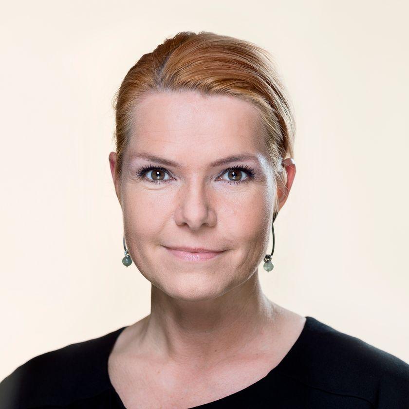 Profilbillede for Inger Støjberg