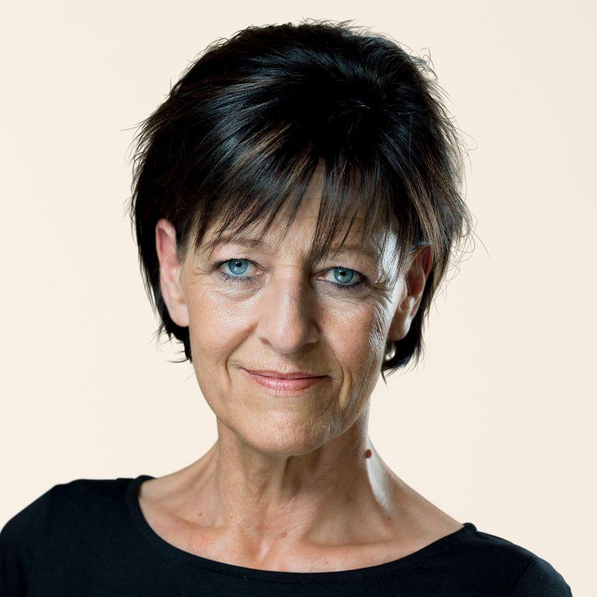 Profilbillede for Kirsten Normann Andersen