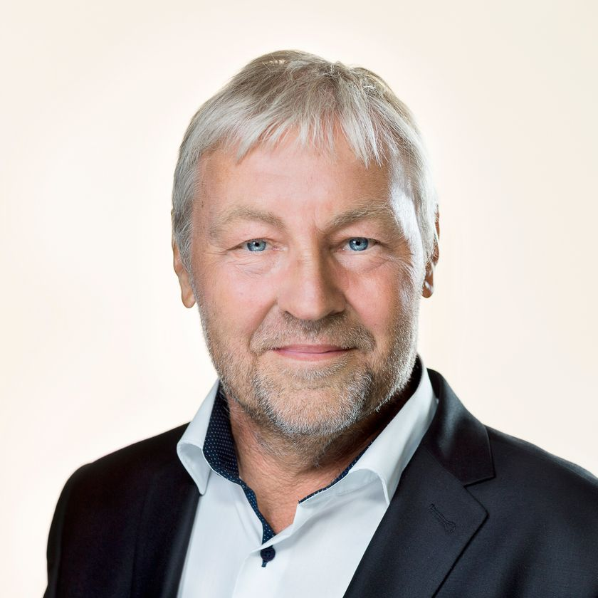 Profilbillede for Villum Christensen
