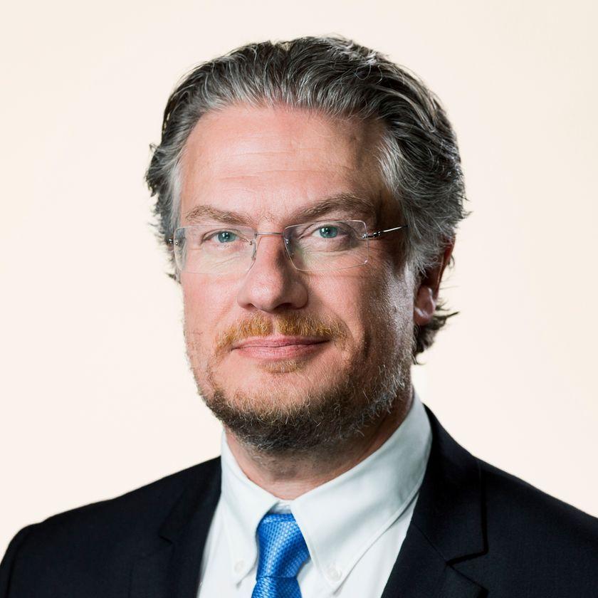 Profilbillede for Henrik Dahl