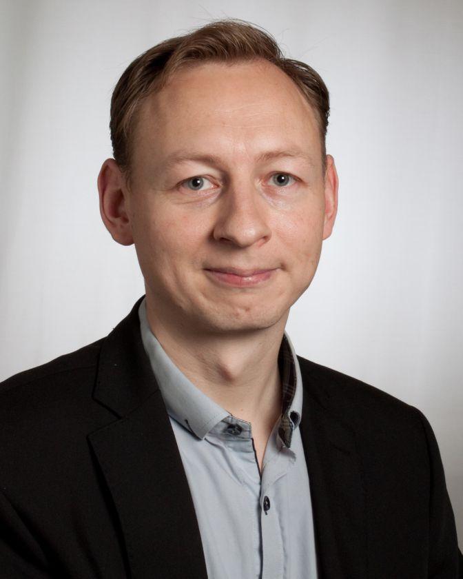 Profilbillede for Anders Johansson