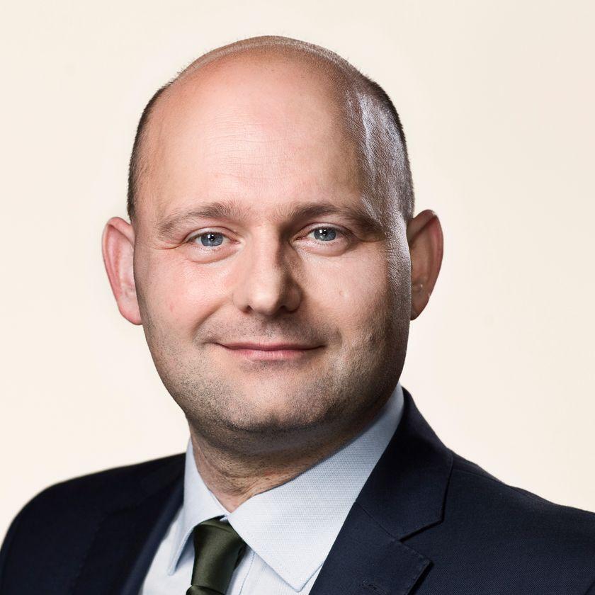 Profilbillede for Søren Pape Poulsen
