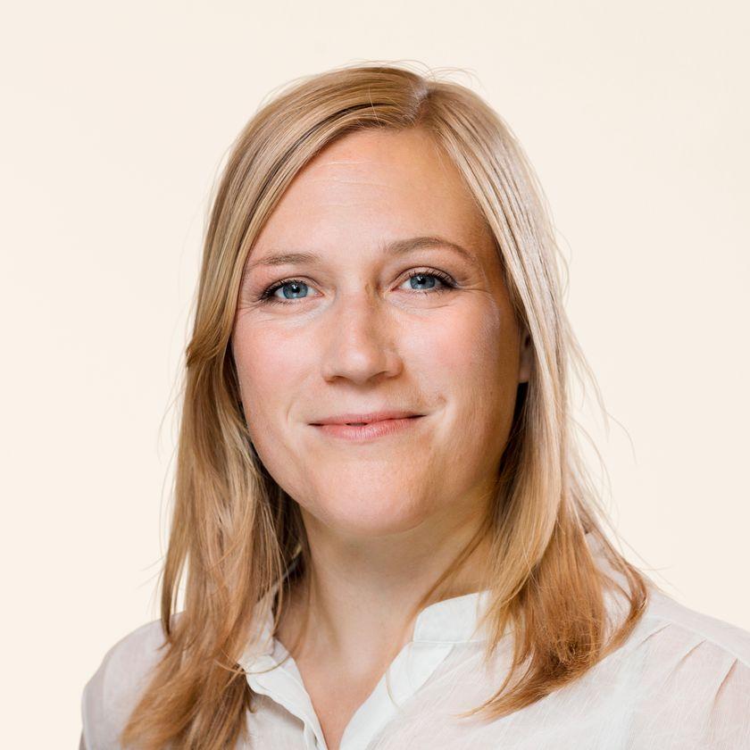 Profilbillede for Eva Flyvholm