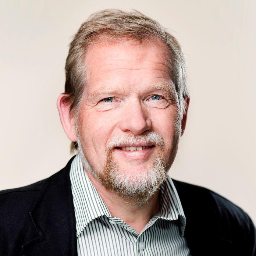 Profilbillede for Christian Juhl