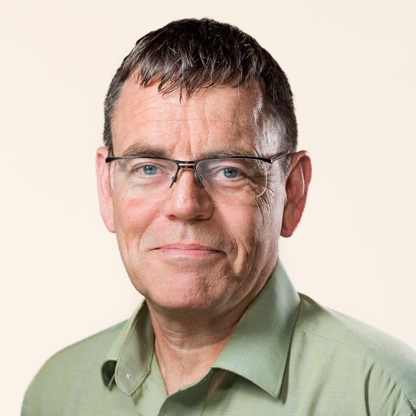 Søren Egge Rasmussen