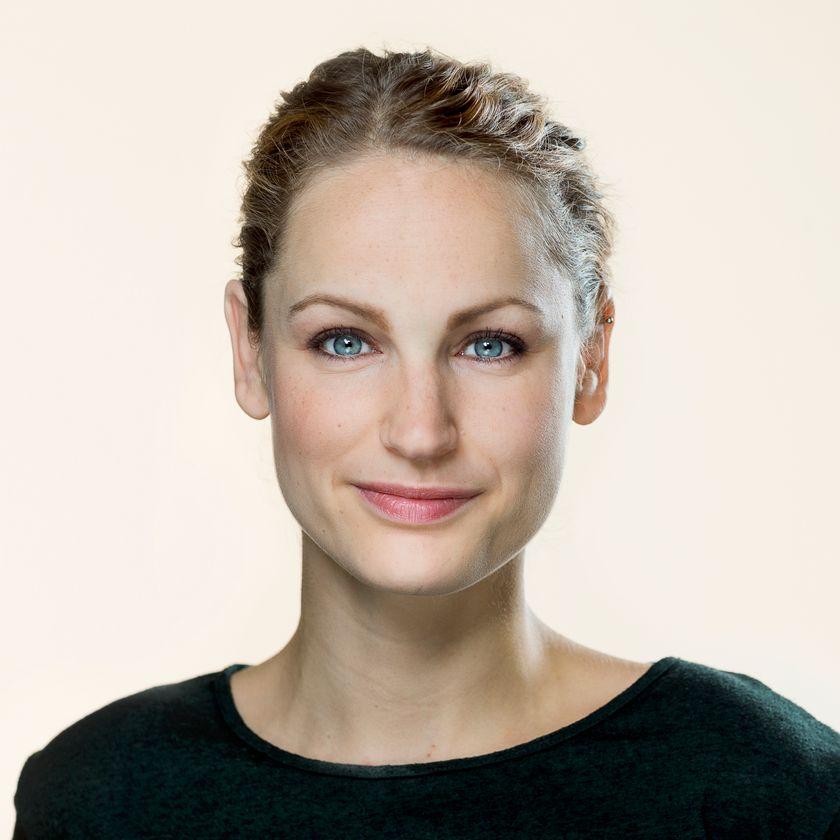 Profilbillede for Pernille Skipper