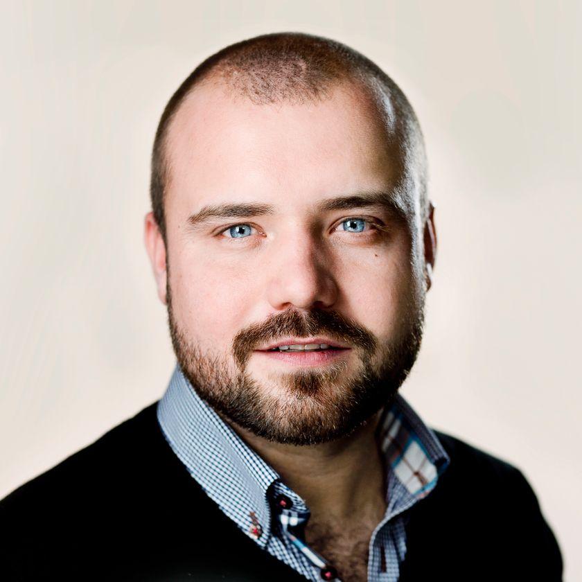Profilbillede for Nikolaj Villumsen