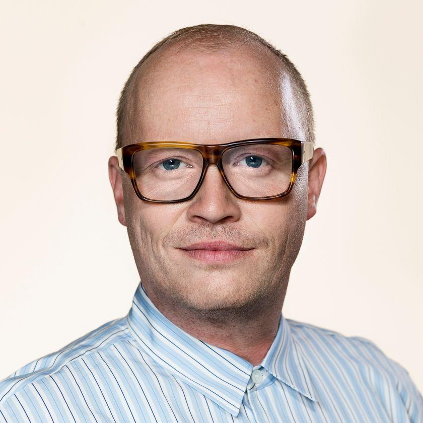 Profilbillede for Rasmus Nordqvist