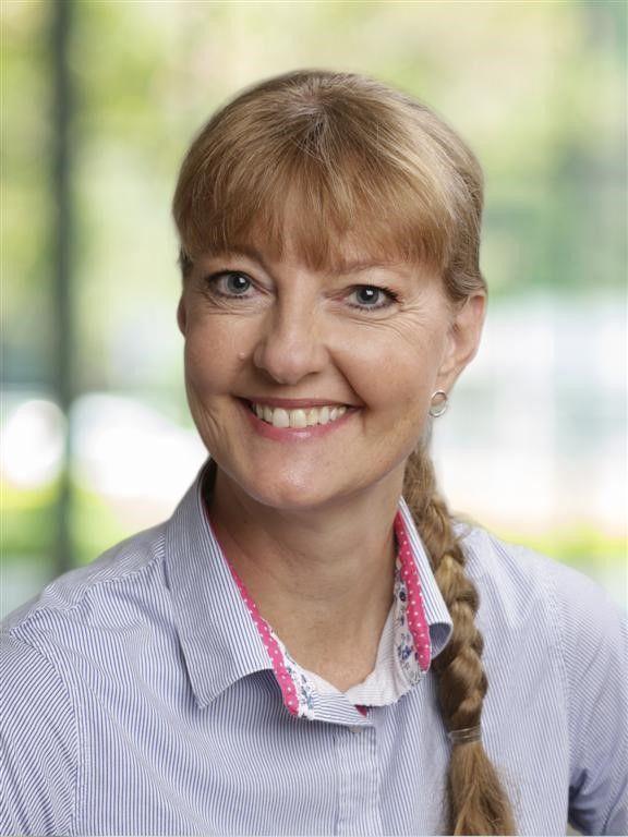 Mette Guldberg