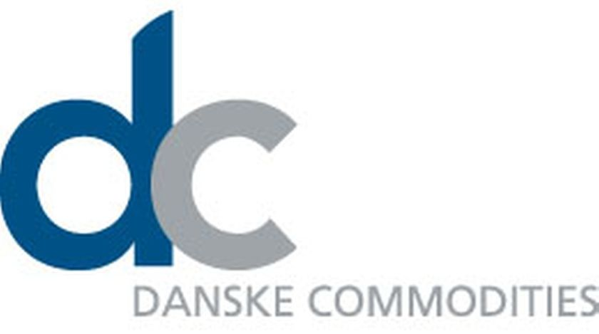 Danske Commodities A/S