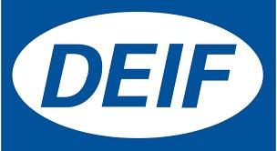 Deif A/S