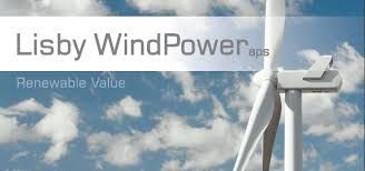 Lisby Windpower Aps