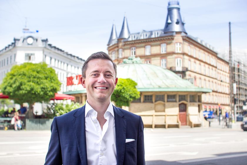 Jens Kindberg
