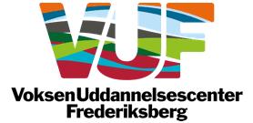 Voksen Uddannelsescenter Frederiksberg (VUF)