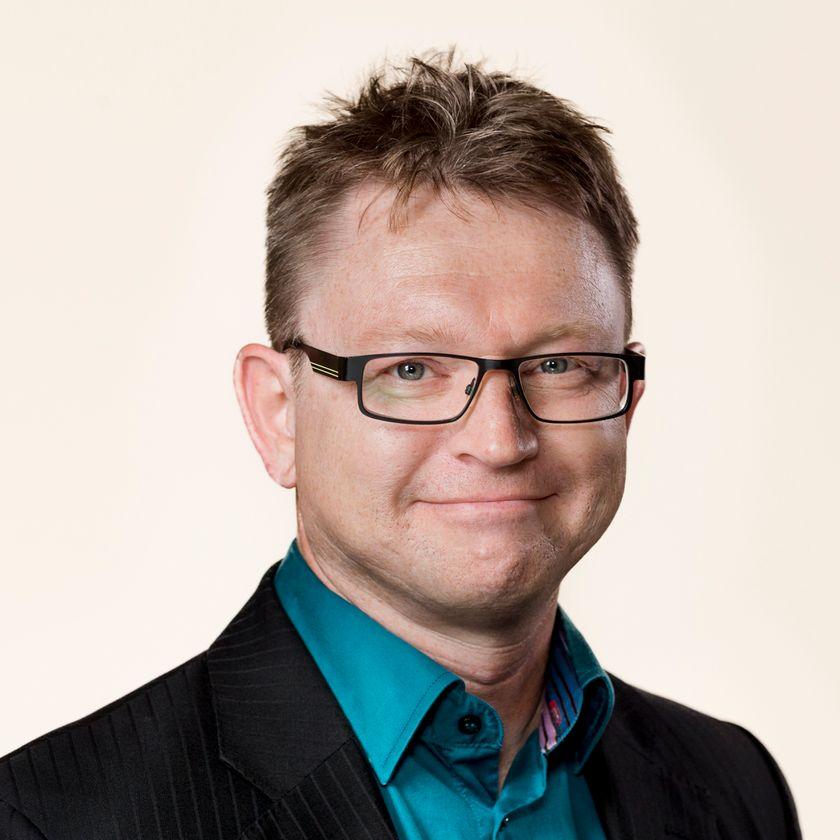 Profilbillede for Claus Kvist Hansen
