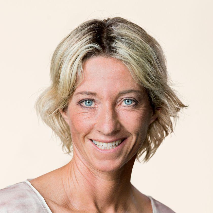 Profilbillede for Dorthe Ullemose