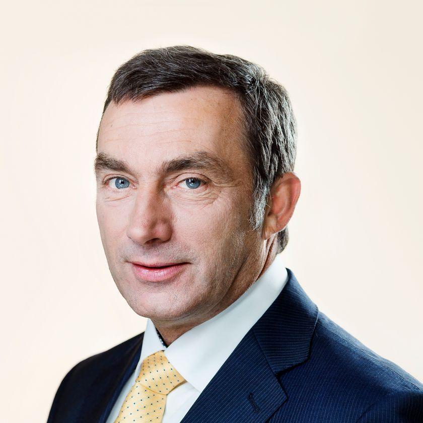 Profilbillede for Ib Poulsen