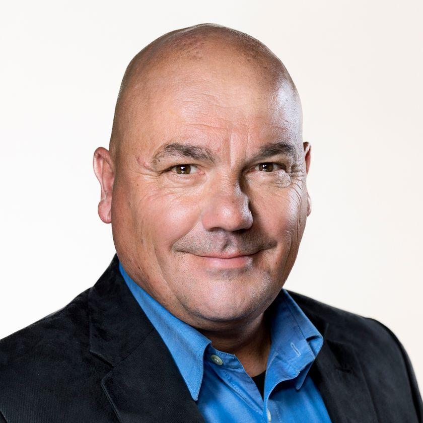 Profilbillede for Jan Rytkjær Callesen