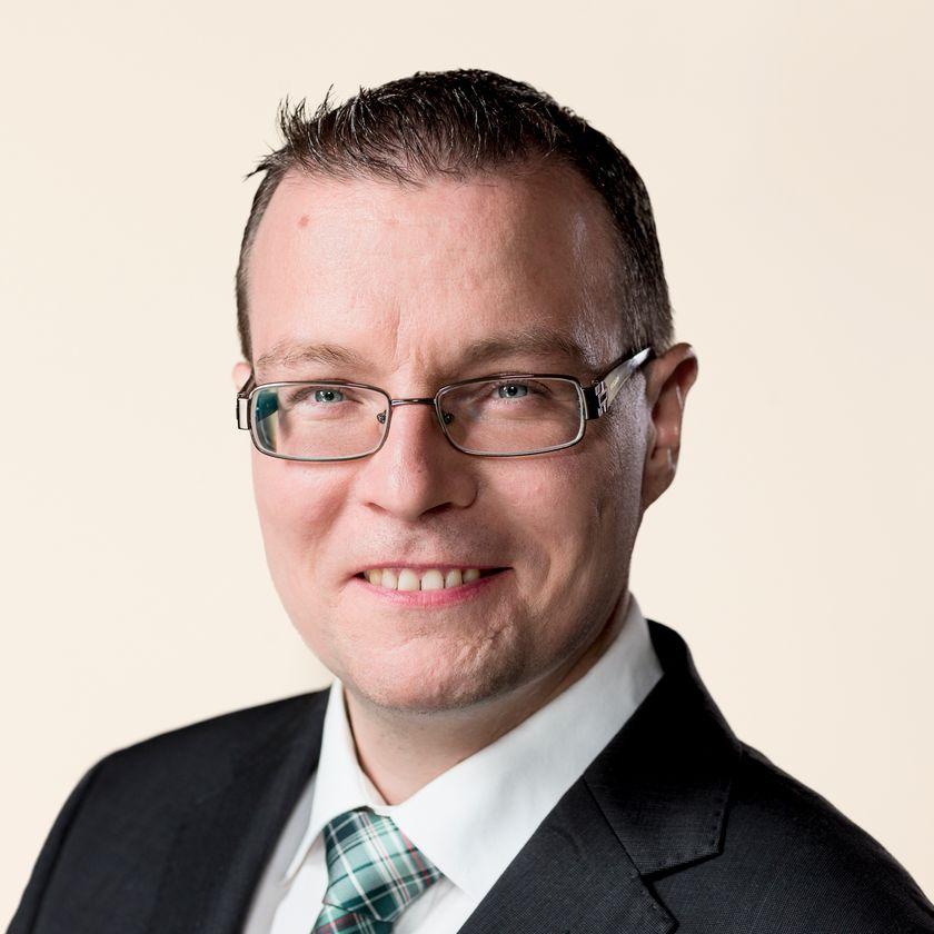 Profilbillede for Kenneth Kristensen Berth
