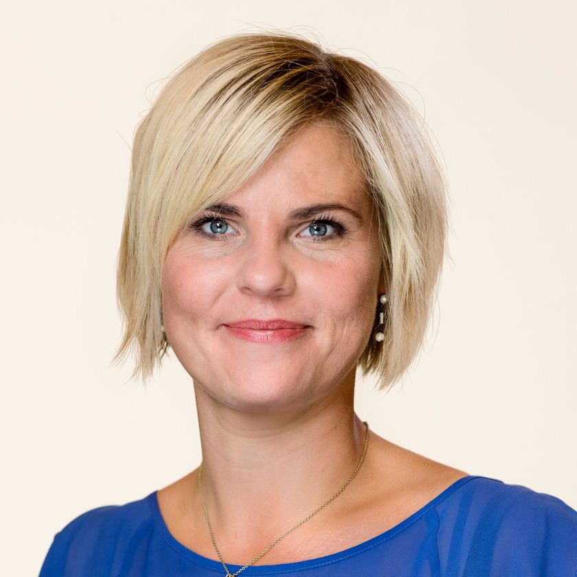 Merete Dea Larsen