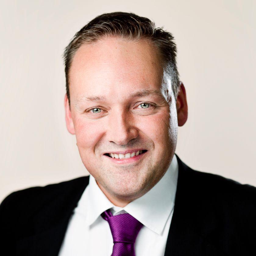 Profilbillede for Mikkel Dencker
