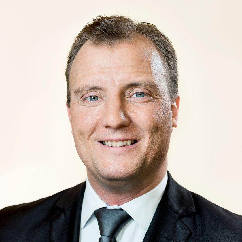 Profilbillede for Morten Marinus