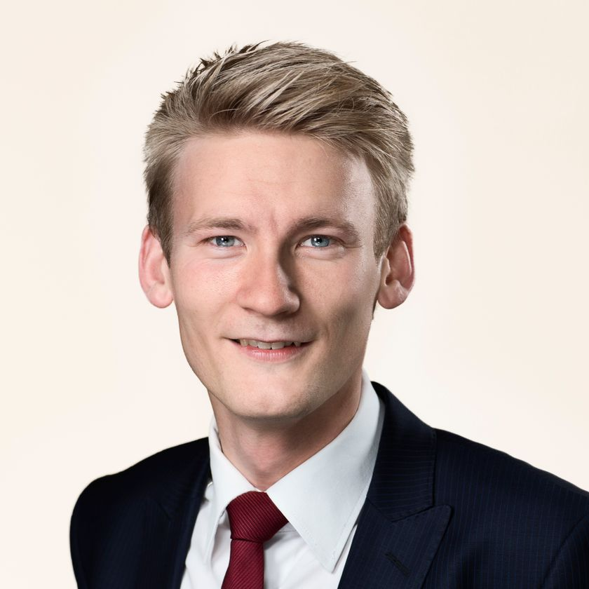 Profilbillede for Peter Kofod