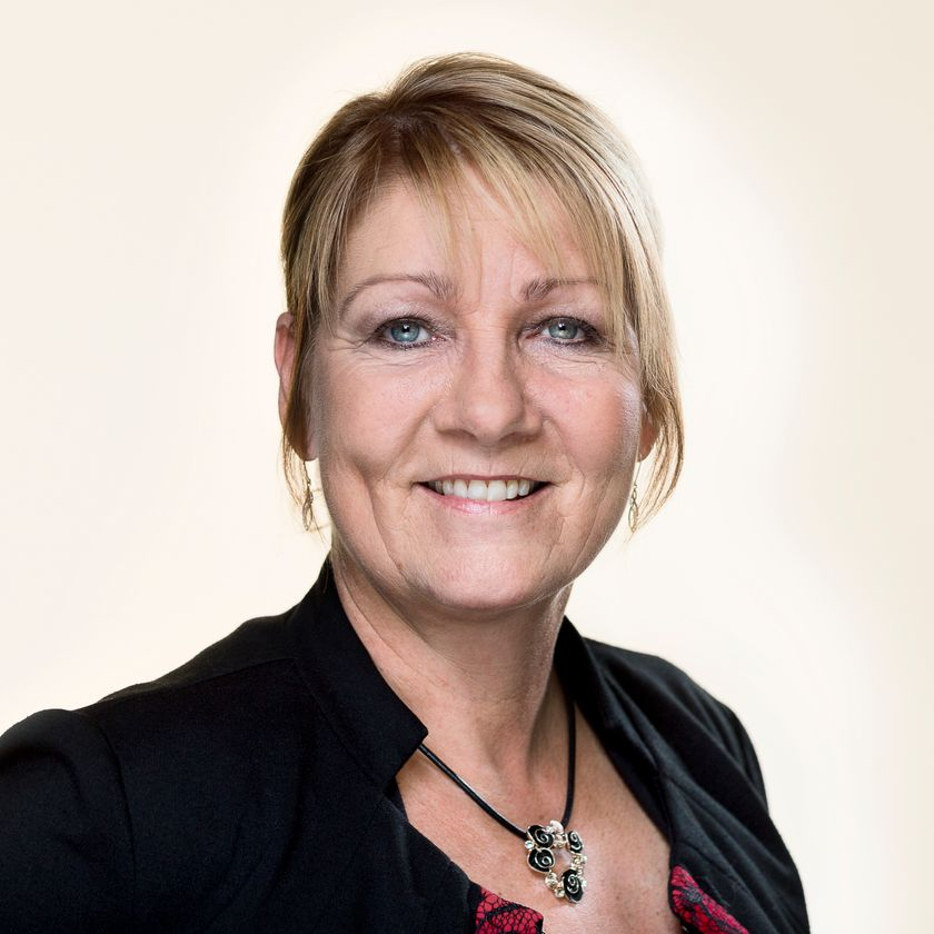 Profilbillede for Pia Adelsteen