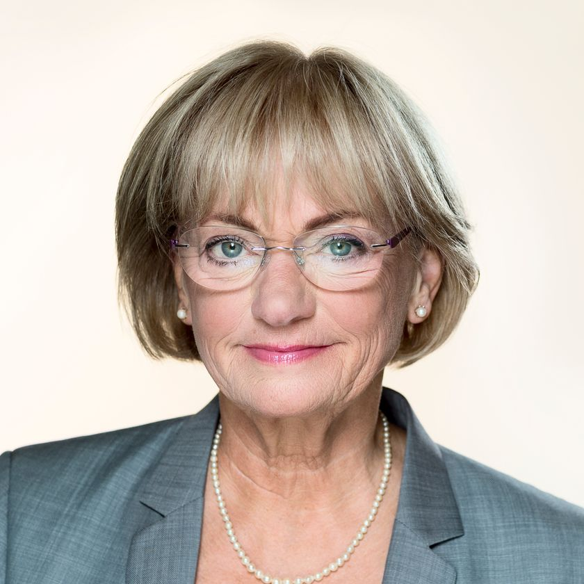 Profilbillede for Pia Kjærsgaard