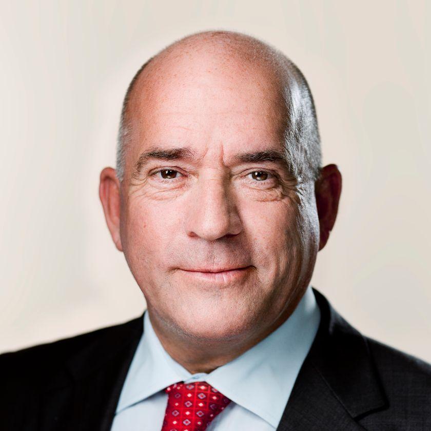 Profilbillede for Søren Espersen