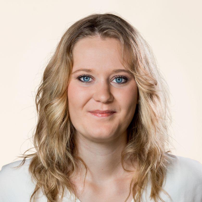 Profilbillede for Tilde Bork