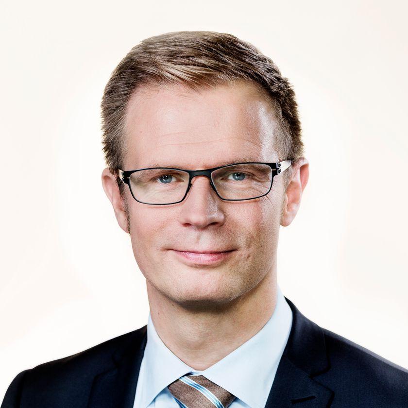 Profilbillede for Benny Engelbrecht