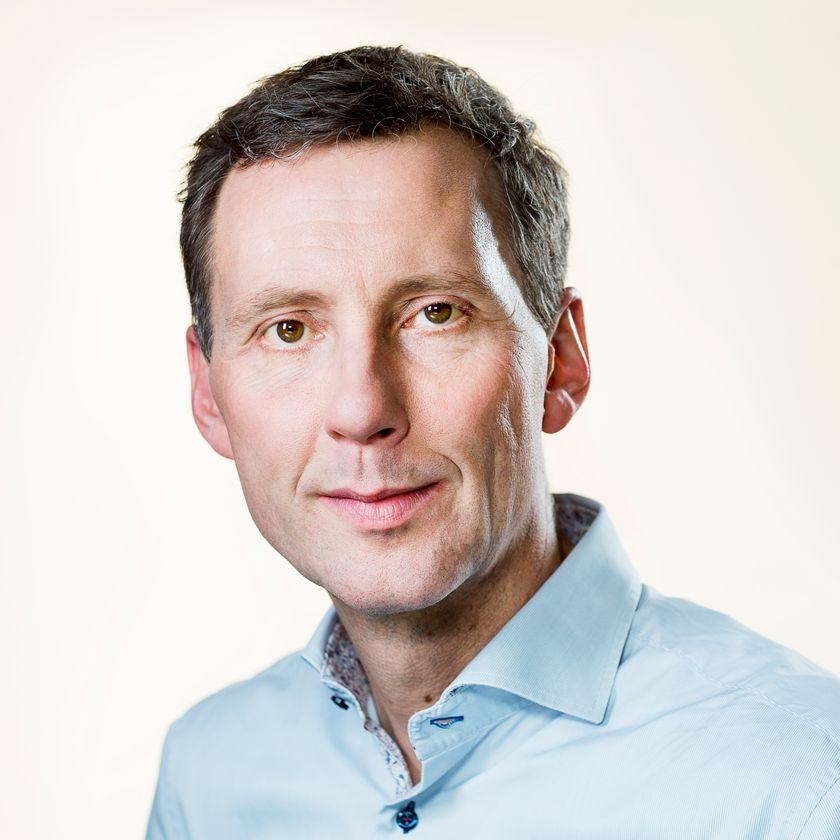 Profilbillede for Nick Hækkerup