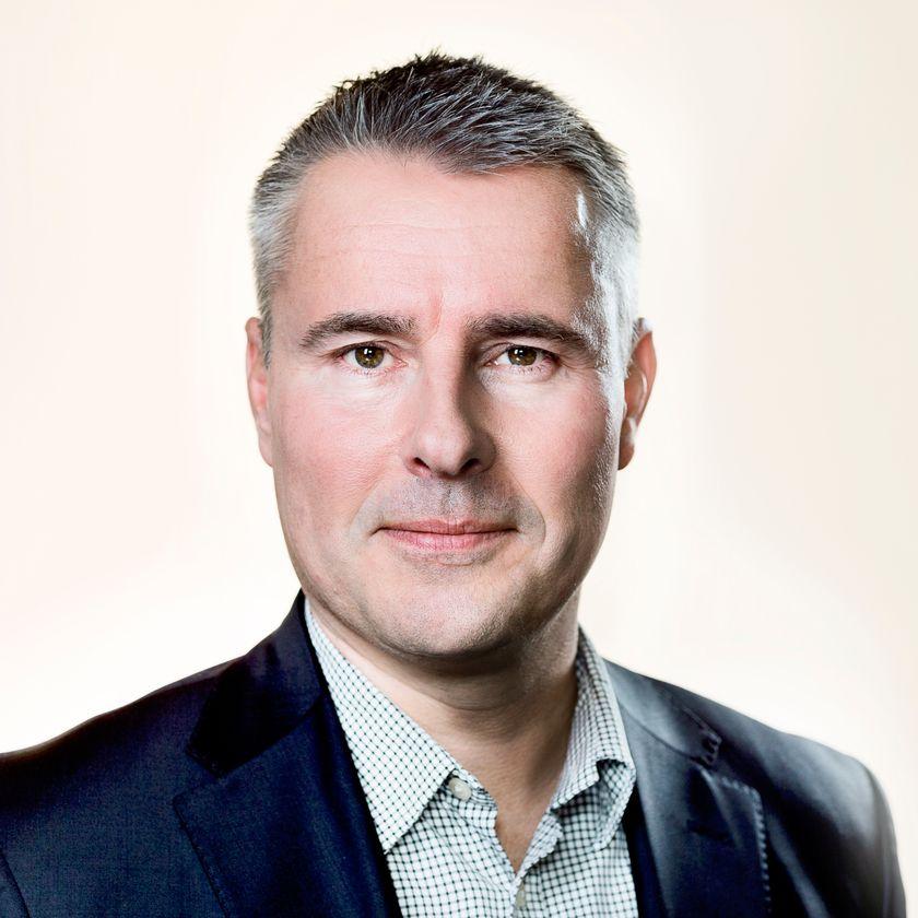 Profilbillede for Henrik Sass Larsen