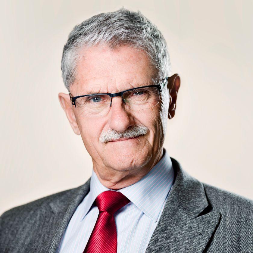 Profilbillede for Mogens Lykketoft
